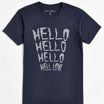 Cooke Collective Hell Low Tee