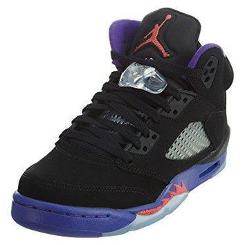 Jordan 5 Retro Gg Big Kids Jordan shoes women
