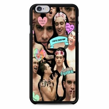 Brendon Urie Collage 2 iPhone 6 Case
