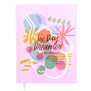 The Day Dreamer Journal