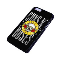GUNS N ROSES iPhone 6 Case