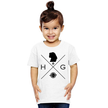 Hipster Potter Pals - Hermione Toddler T-shirt