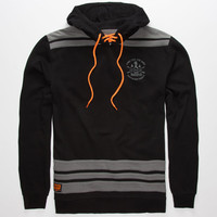 Neff Disney Collection Team Robin Mens Hoodie Black  In Sizes
