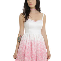 Cartoon Network Steven Universe Rose Quartz Dress