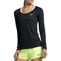 Nike Women's Dry Legend Training Long Sleeve Shirt | DICK'S Sporting Goods