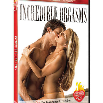 Sizzle !  Incredible Orgasms