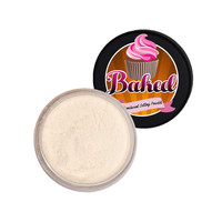 """Baked"" Loose Setting Powders"
