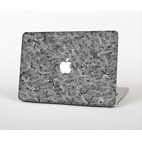 """The Grayscale Flower Petals Skin for the Apple MacBook Air 13"""""""