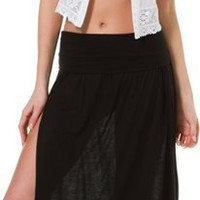 SWELL ANGIE SKIRT | Swell.com