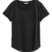 H&M Jersey Top $9.99