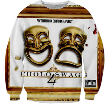 Cholo Swagg 4 official Sweatshirt