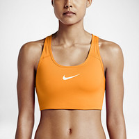 The Nike Pro Classic Swoosh Women's Sports Bra.