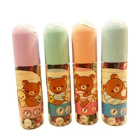 Rilakkuma - 12 Color Felt Tip Marker Pen Set