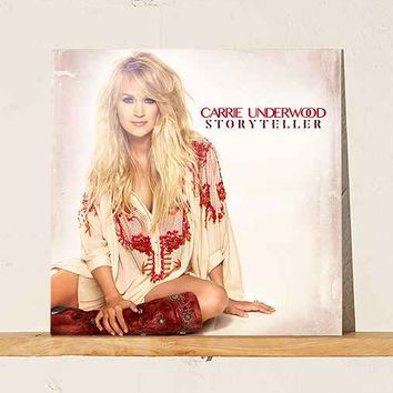 Carrie Underwood - Storyteller LP