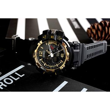 Casio luxury fashion men's and women's electronic watches sports watches