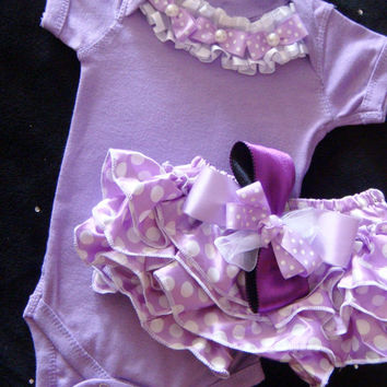 Newborn baby girl take me home outfit  by BeBeBlingBoutique