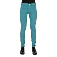 Carrera Jeans Women Green Jeans