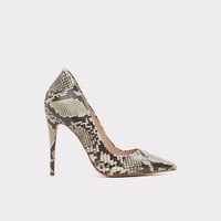 Cassedy Natural Print Women's Pumps | ALDO US