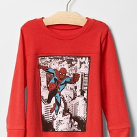 Gap Baby Junk Food Hero Graphic Tee