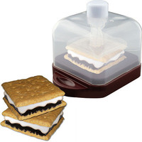 Micro Smores with 12 Classic and 12 Holiday Recipes|Meijer.com