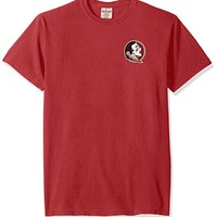 NCAA Team Madras Short sleeve