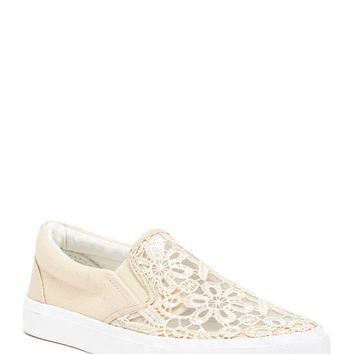 Carrini | Destry Lace Slip-On Sneaker | Nordstrom Rack