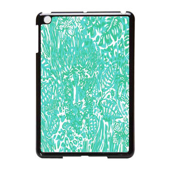 Lilly Pulitzer  Bungle In The Jungle iPad Mini Case