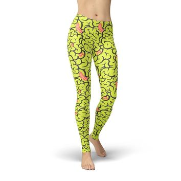 Worms Leggings