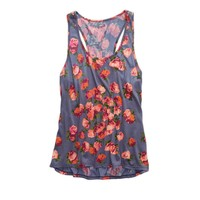 Aerie Women's Softest Sleep Tank (Cheeky)