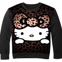 HELLO KITTY CREWNECK