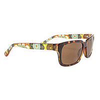 Vera Bradley Mila Sun Readers - Flower Shower 2.0 Strength