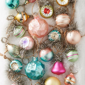 Collected Ornament Set