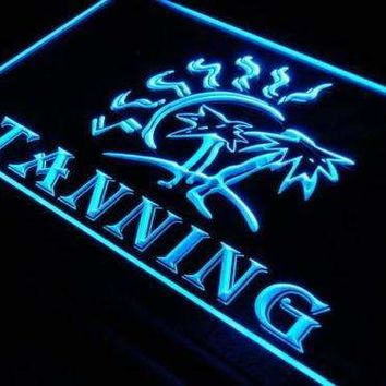 Tanning Salon Lure Neon Sign (LED)
