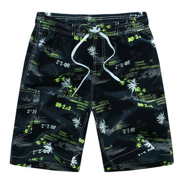 Summer Designer Beach Shorts