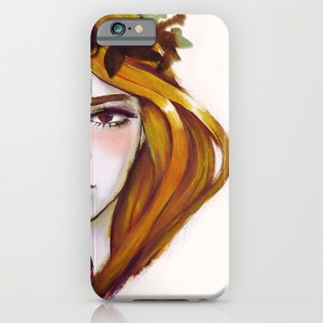 Peace iPhone & iPod Case by Ben Geiger
