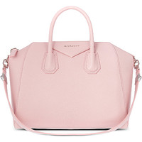 GIVENCHY - Antigona leather tote | Selfridges.com