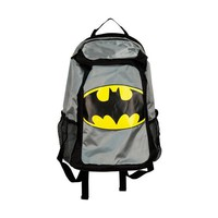 Amazon.com: Batman Backpack with Superhero Cape: Clothing