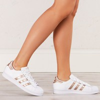 ADIDAS WOMENS SUPERSTAR W - What's New