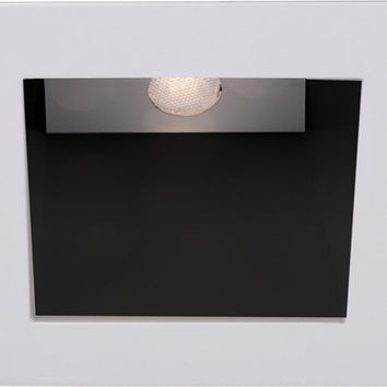 LEDme 451TL 4in Downlight Trimless Square Trim