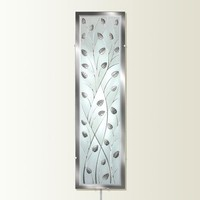 Ivy Trails Wall Sconce Light (8825) - Illuminada