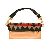 VIDA FANNY PACK - Red