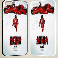 AKIRA Cover F0275 iPhone 4S 5S 5C 6 6Plus, iPod 4 5, LG G2 G3, Sony Z2 Case