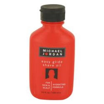 Michael Jordan Shave Oil By Michael Jordan