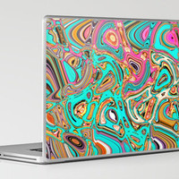 Capri Laptop & iPad Skin by Ingrid Padilla | Society6