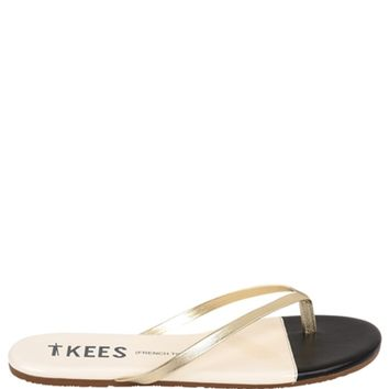 TKEES | french tips