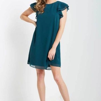 Amabella Shift Dress