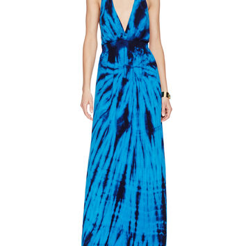 Brooks Dreamer Maxi Dress