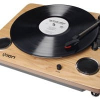‹ See Turntables & Accessories