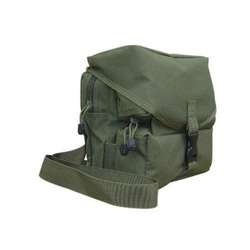 Fold- Out Medical Bag Color- OD Green