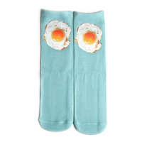 Pan Eggs Socks